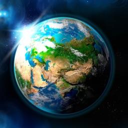 Travel Globe 3D