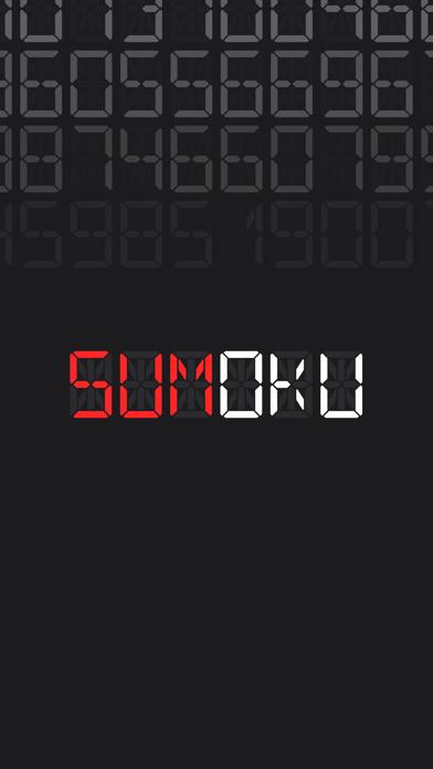 Sumoku - Cool Math Game screenshot 7
