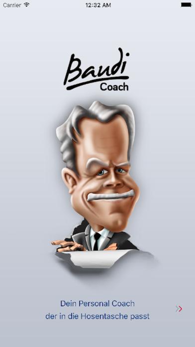 Baudi Coach - Personal Trainer Screenshots