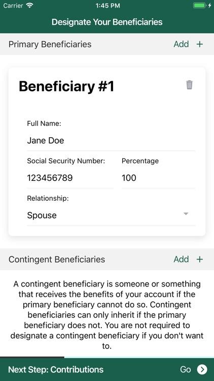 ABG Mobile screenshot-4