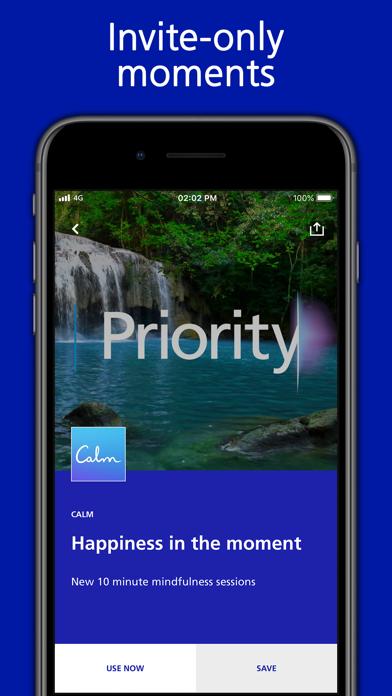 Priority - Tickets & Perks screenshot three