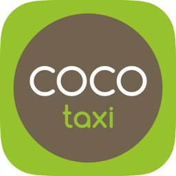 Coco Taxi in the Philippines