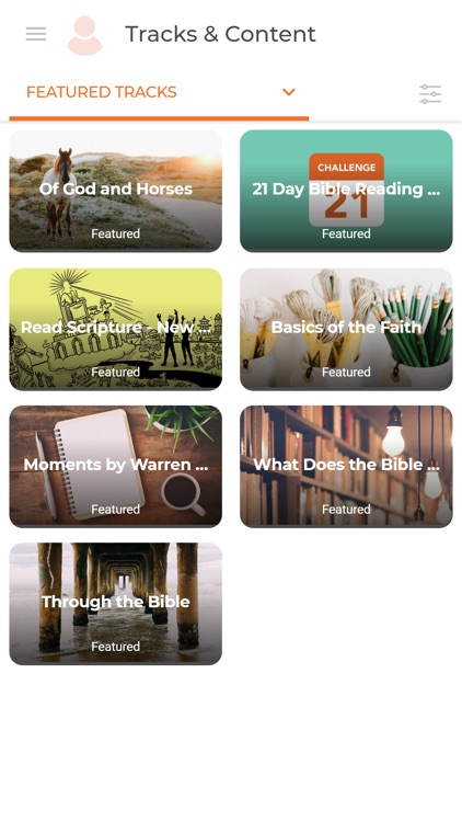 goTandem: Bible Engagement App screenshot-5