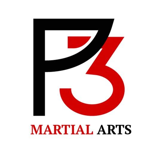 P3 Martial Arts
