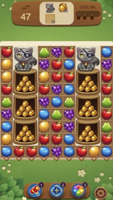 Fruits Magic : Match 3 Puzzle screenshot 7