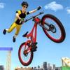 二 ウィーラー BMX 丘 スタント - iPadアプリ