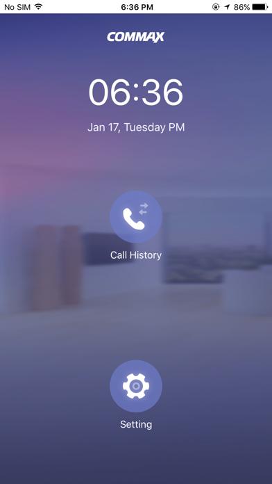点击获取COMMAX SMART CALL