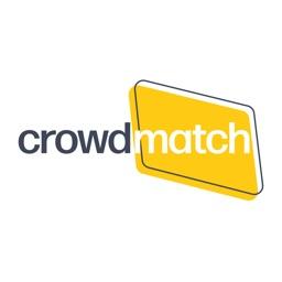 Career Fair by CrowdMatch