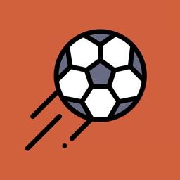 Soccer Kick Basket