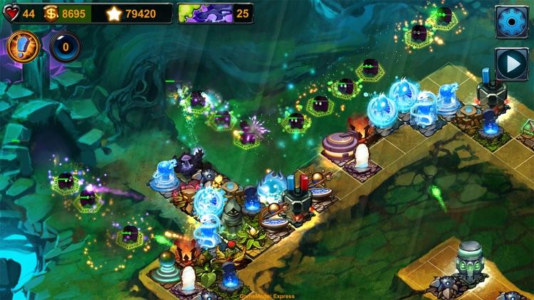 Element TD screenshot-5
