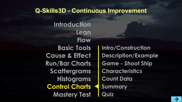 Quality Training - Personal screenshot-9