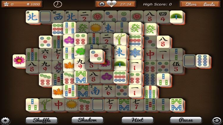 Mahjong Challenges screenshot-4
