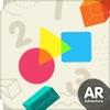 SND Math AR app description and overview