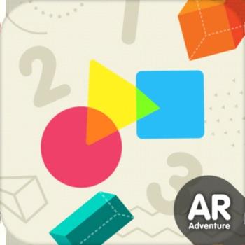 SND Math AR Logo