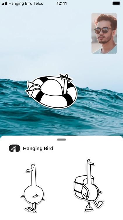 Hanging Bird screenshot-3