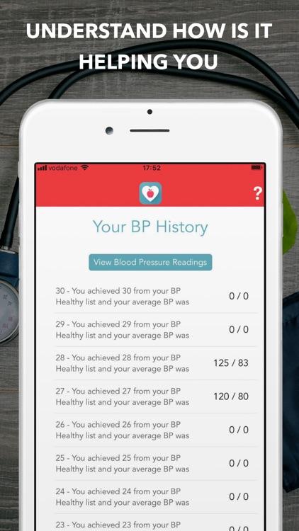 BP Healthy, BP Lower naturally screenshot-4