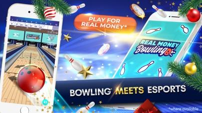 Bowling Stars Pro: Real Money screenshot 1