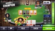World Series of Poker - WSOP iphone images