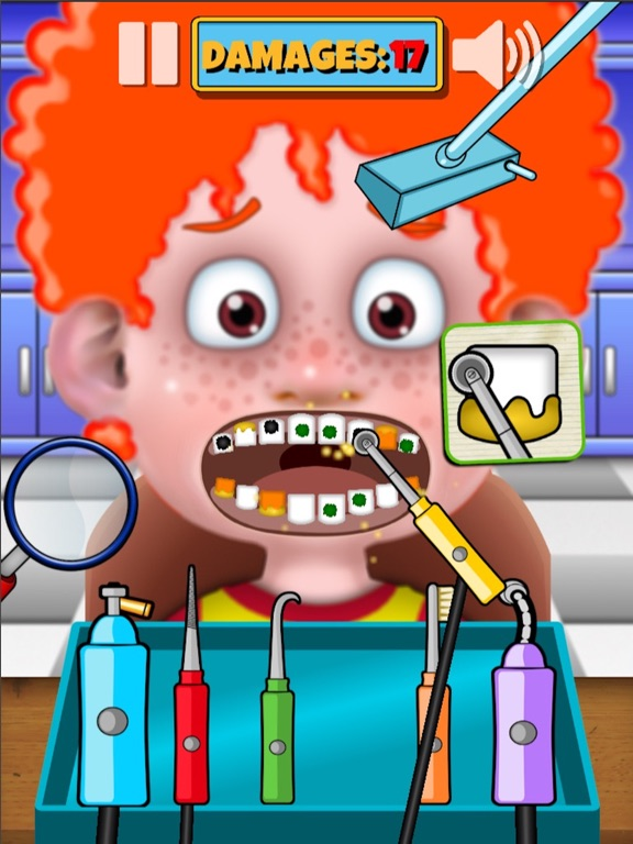 Dentist Office screenshot 13
