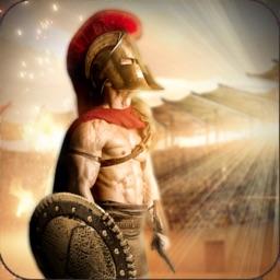 Gladiator War - Sword Fighting