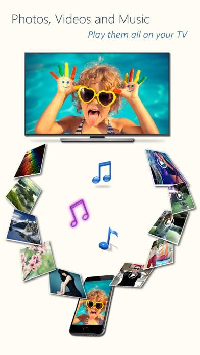 TV AssistScreenshot of 2