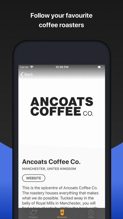 Filtru Coffee screenshot-5