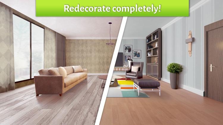 Home Designer Match Blast