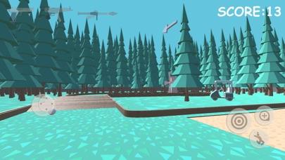 HIT THE GREEN (GOLF) Screenshot