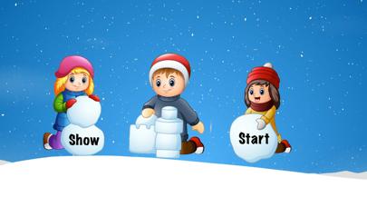 Winter Items screenshot 2