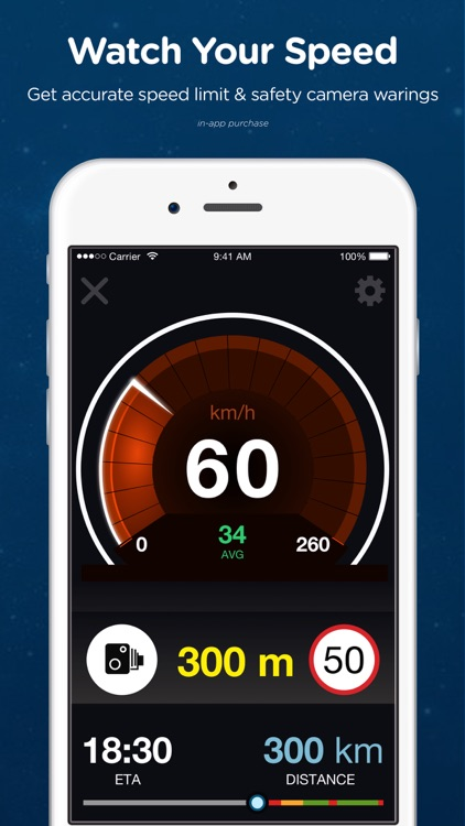 Navmii Offline GPS China screenshot-3