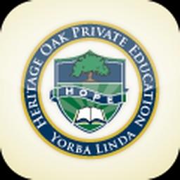 Heritage Oak Private Education