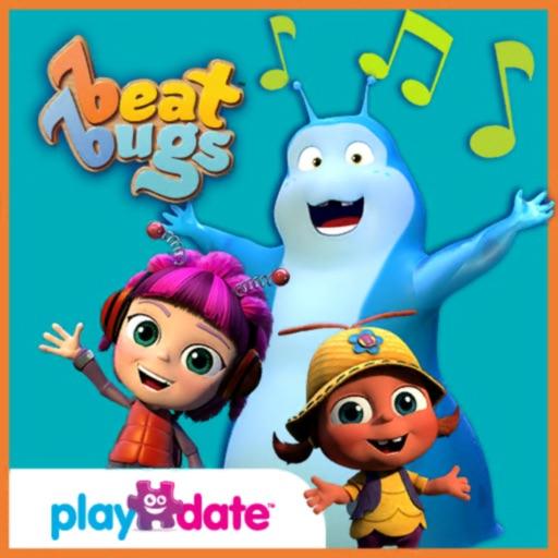 Beat Bugs: Sing-Along