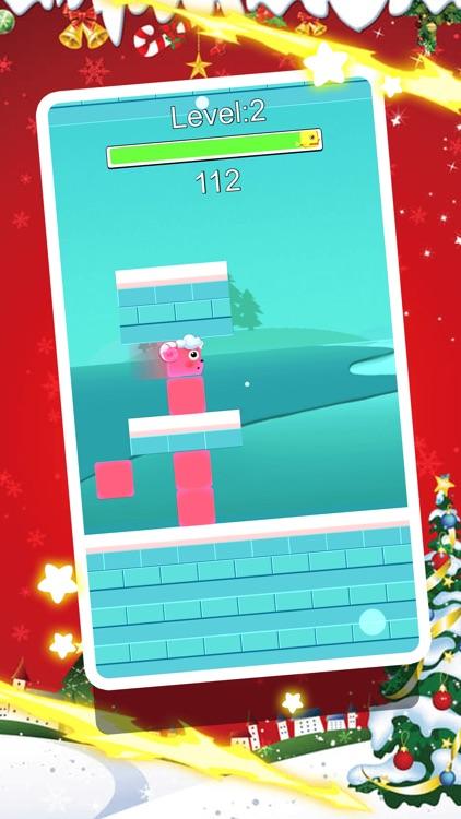 Big Square Birds screenshot-4