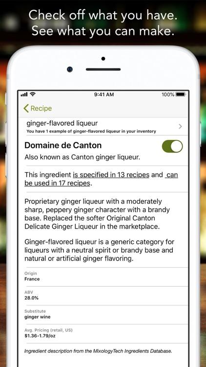 101 Best New Cocktails screenshot-3