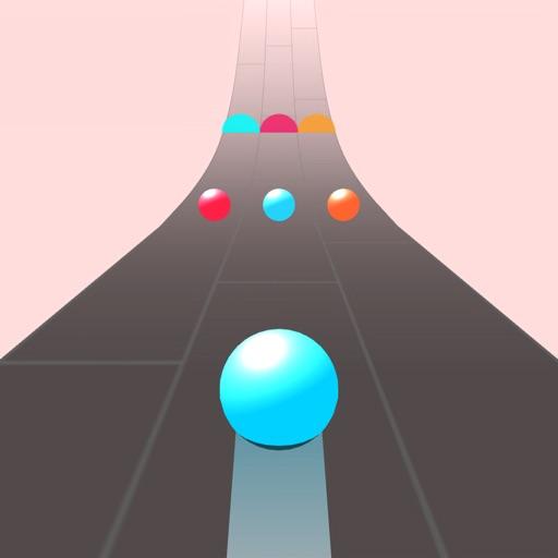 Color Ball Rush!