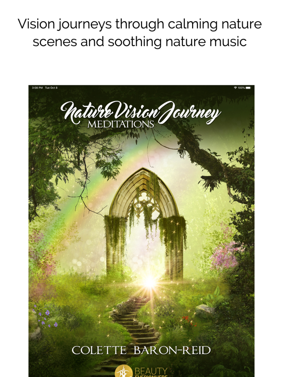 Nature Vision Journey screenshot 6