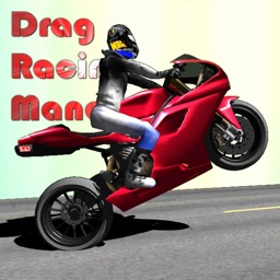 Drag Racing Manager  Bike Race