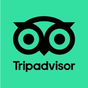 TripAdvisor Hotels Flights Restaurants icon