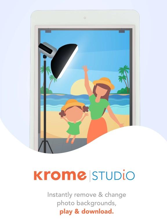 Krome Studio Plus screenshot 11