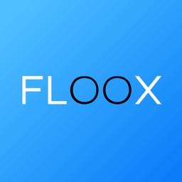 FLOOX reader