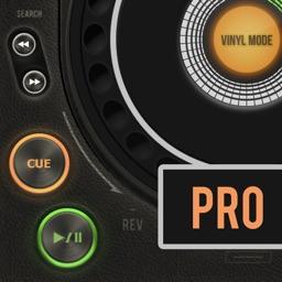 EDJ Pro djing, Beatmatch & mix