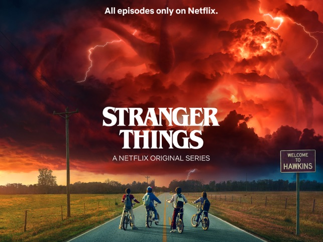 Netflix on the App Store
