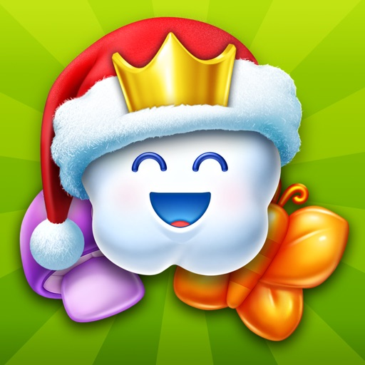Charm King™ iOS Hack Android Mod
