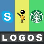 Logos Quiz - Guess the brands! Hack Online Generator  img