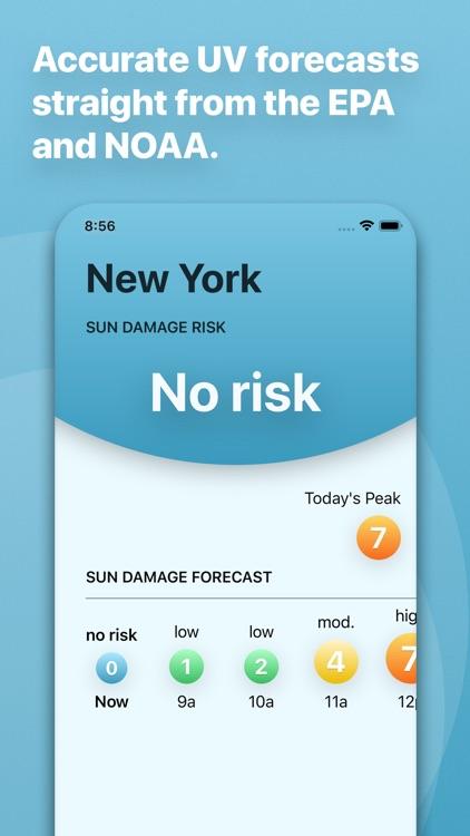Sun Risk