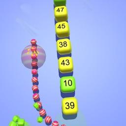 Amazing Snake 3D