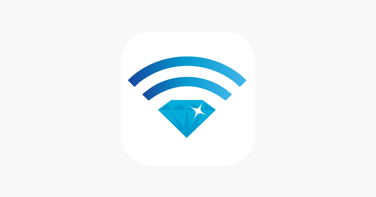 Sapphire Global WiFi on the App Store