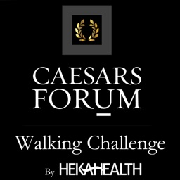 Caesars Forum Challenge