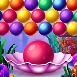 Ocean Pop! Bubble Shooter