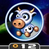 Cows In Space